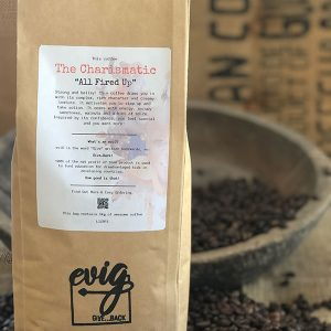 The Charismatic Coffee Beans Sydey Australia