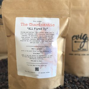 The Charistmatic Coffee Beans Sydey Australia