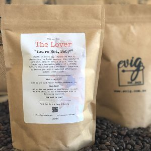 The Lover Coffee Beans Sydey Australia